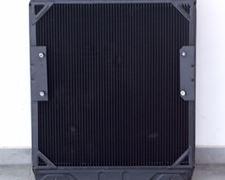 Radiador Zanello - Pauny