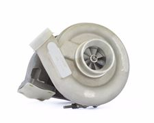 Turbo Motor Pauny - Zanello