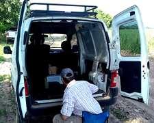 Asesoro, Relevo Y Manejo A Campos En Noa Con Dron, Satelital