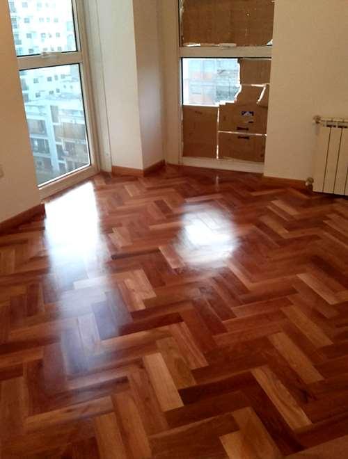 Colocaci n de pisos flotantes y todo tipo de pisos de Tipos de pisos de madera