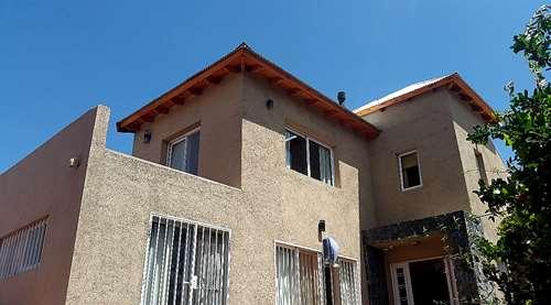 construccion viviendas casas techos de madera agroads