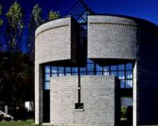 Tinglados Y Galpones - Proyectos Con Bloques De Cemento