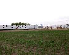 Planificacion Y Armado De Campamentos