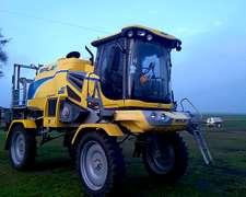 Servicio De Pulverizacion Terreste Y Fertilizacion