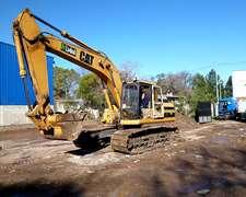 Movimentos De Suelos ,excavaciones,terraplenes,entoscados.
