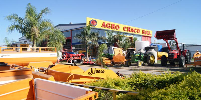 Agro Chaco S.R.L.
