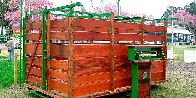 Agroindustrial Bonino