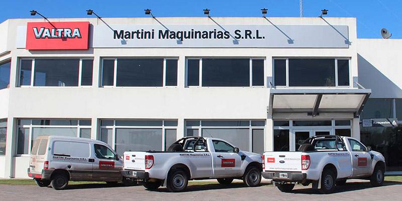 Martini Maquinarias S.R.L.