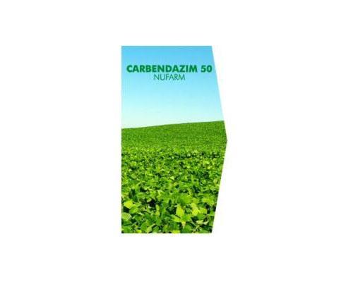 CARBENDAZIM 50 NUFARM