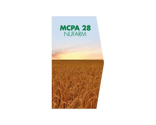 MCPA 28 NUFARM