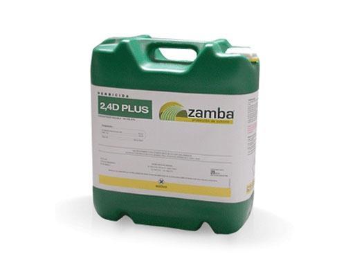 2,4 D PLUS ZAMBA