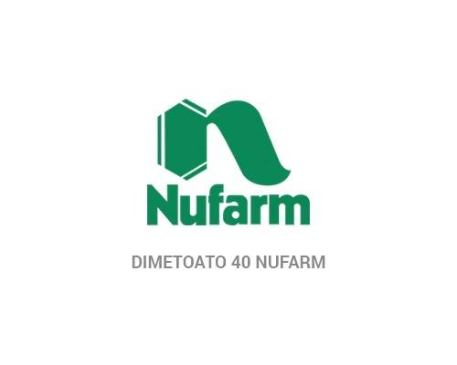 DIMETOATO 40 NUFARM