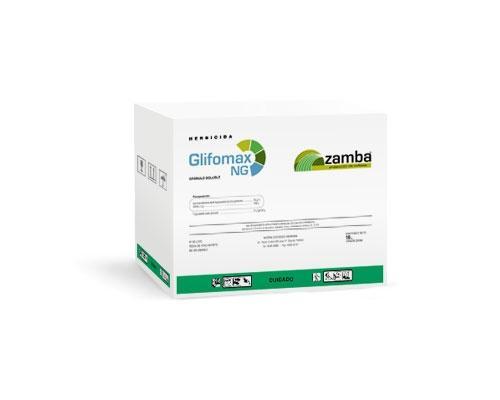 GLIFOMAX NG ZAMBA