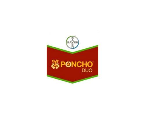 PONCHO DUO