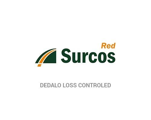 DEDALO LOSS CONTROLED