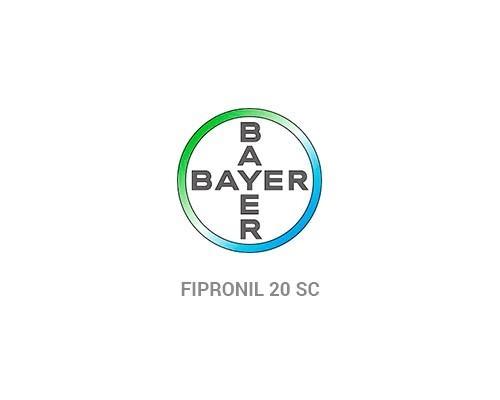 FIPRONIL 20 SC