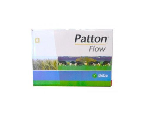 PATTON FLOW