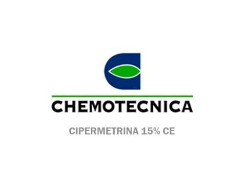 CIPERMETRINA 15% CE