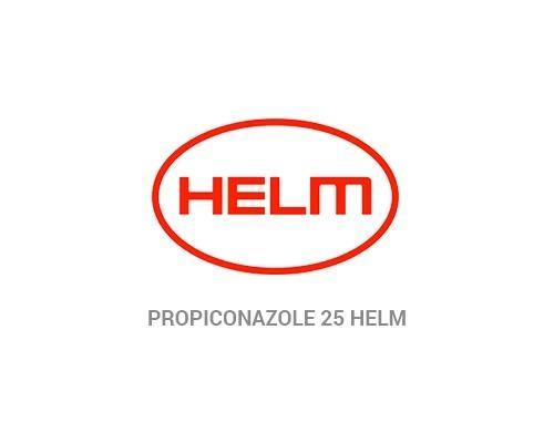 PROPICONAZOLE 25 HELM