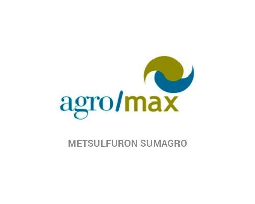 METSULFURON SUMAGRO