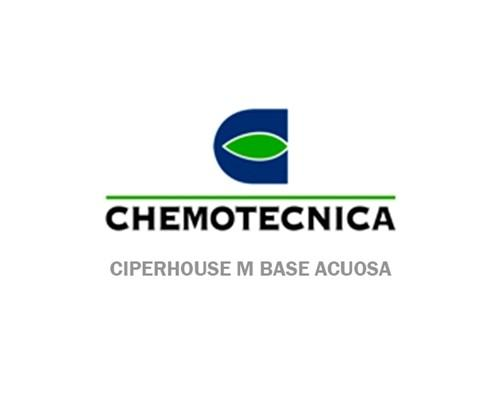 CIPERHOUSE M BASE ACUOSA