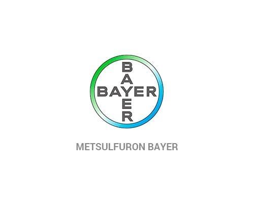 METSULFURON BAYER