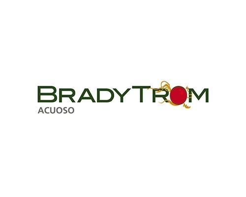 BRADYTROM PACK