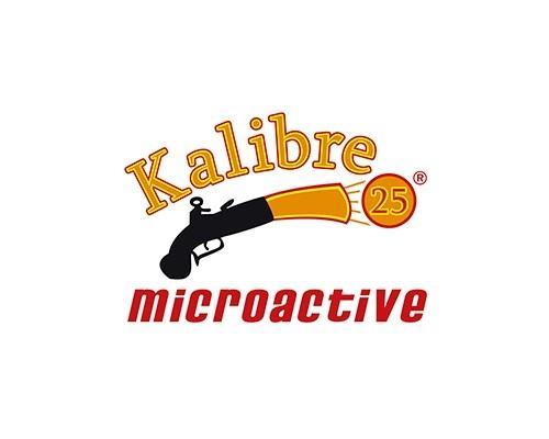 KALIBRE 25 MICROACTIVE