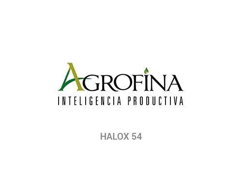HALOX 54