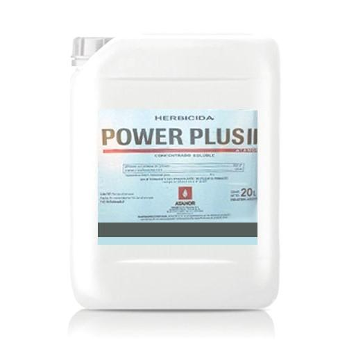 Glifosato Power Plus