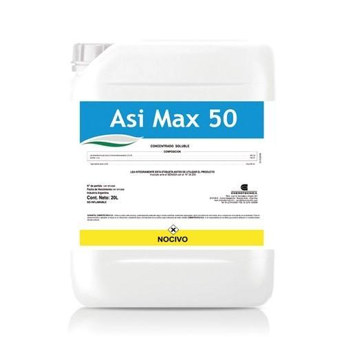 ASI MAX 50