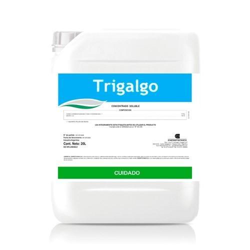TRIGALGO