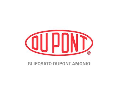 GLIFOSATO DUPONT AMONIO