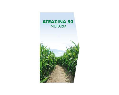 ATRAZINA 50 NUFARM