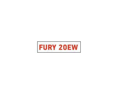 FURY 20 EW
