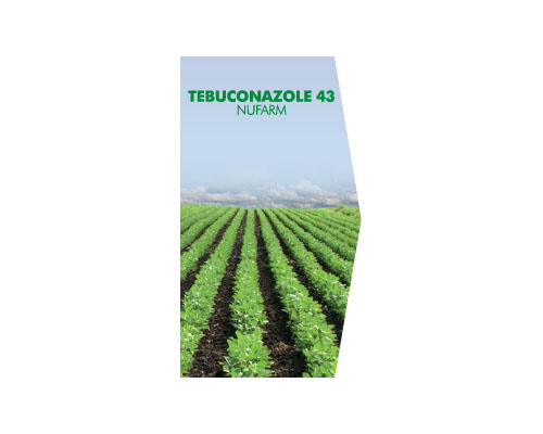 TEBUCONAZOLE 43 NUFARM