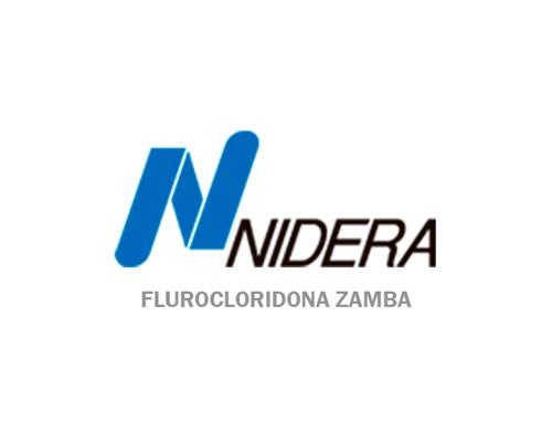 FLUROCLORIDONA ZAMBA