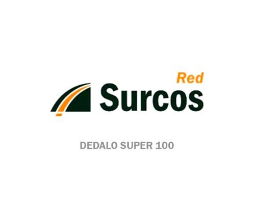 DEDALO SUPER