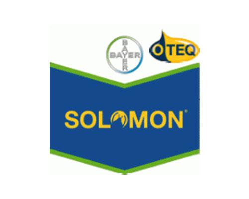 SOLOMON O-TEQ