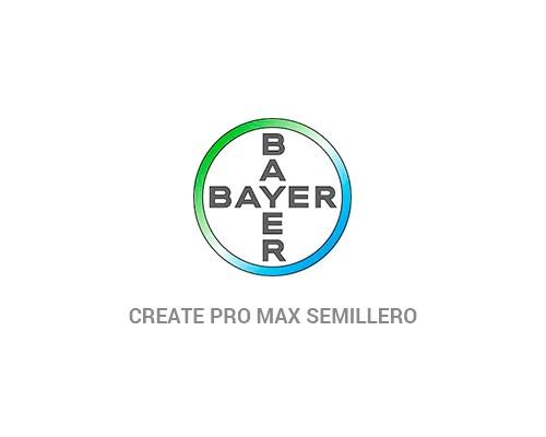 CREATE PRO MAX SEMILLERO