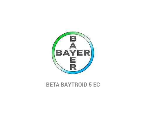 BETA BAYTROID 5 EC