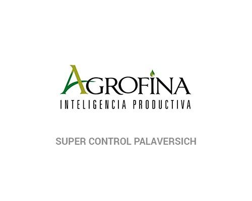 SUPER CONTROL PALAVERSICH
