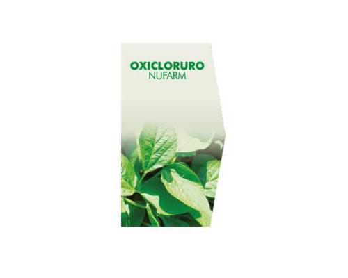 OXICLORURO WG NUFARM