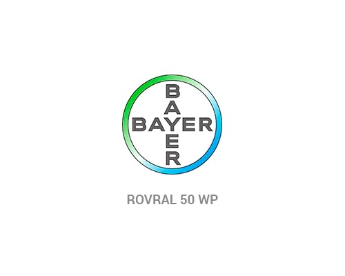 ROVRAL 50 WP