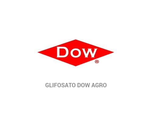 GLIFOSATO DOW AGRO
