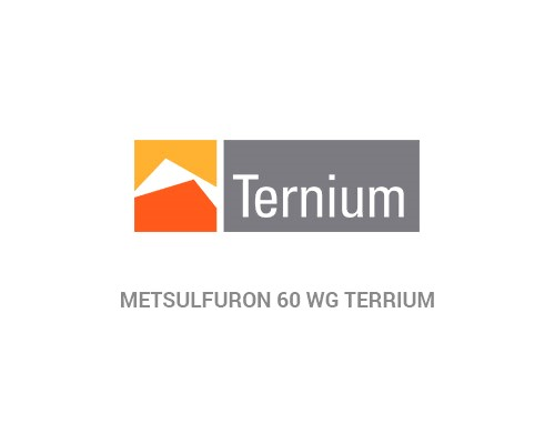 METSULFURON 60 WG TERRIUM