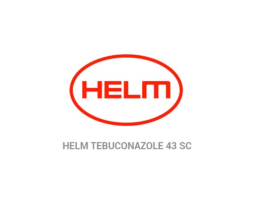 HELM TEBUCONAZOLE 43 SC