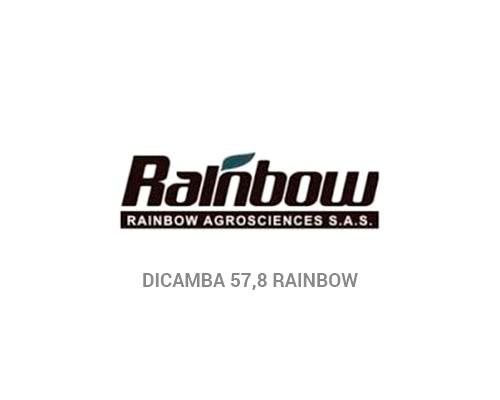 DICAMBA 57,8 RAINBOW