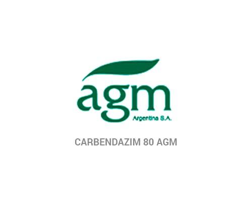 CARBENDAZIM 80 AGM