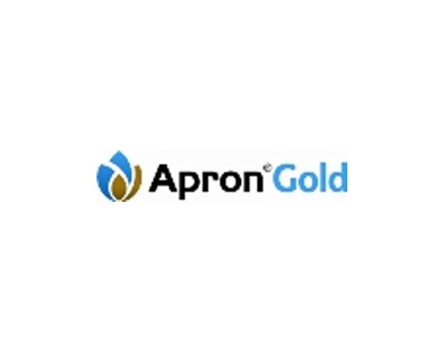 APRON GOLD